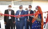 افتتاح ۵ کارگاه مهارت آموزی بازارمحور در مسجدسلیمان