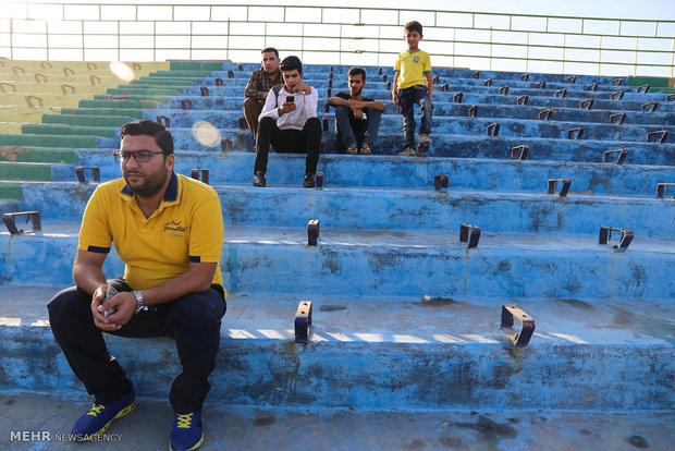 ورزش و جوانان مسجدسلیمان؛ یک گام به جلو، دو گام به عقب