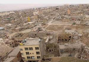 ایجاد شهرک مهندسین در مسجدسلیمان بدون شبکه جمع آوری فاضلاب