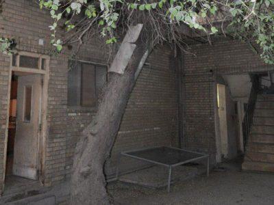 خانه احمد محمود؛ تخریب یا تبدیل به احسن؟