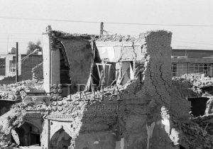 بمباران هوایی گتوند به فراموشی سپرده شد