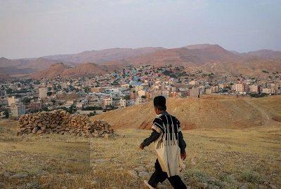 این جا مسجدسلیمان؛ شهر است یا روستا ؟!