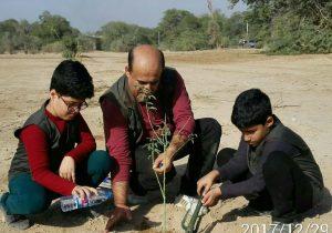 نامگذاری بوستان منطقه نصیرآباد بنام بوستان محیط زیست (یادمان محسن خیرالهی)
