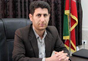 احمدپوریا معاون فنی و امور زیربنایی شهرداری مسجدسلیمان می شود