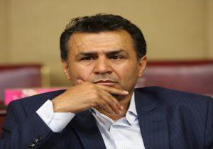 نماینده خوزستان در جمع اعضای هئیت رئیسه شورای عالی استان ها