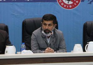 تشریح مصوبات دولت جهت کمک به مناطق آب گرفته خوزستان