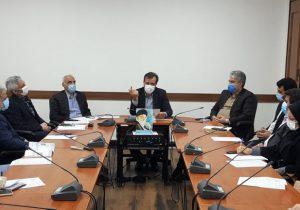 تشکیل کارگروه های نظارت بر شهرداری های خوزستان