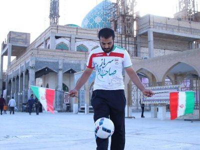روپاییزن خوزستانی: مسئولان من را دُور میزنند