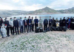 گردهمایی بزرگ تشکل های محیط زیستی مسجدسلیمان و اندیکا