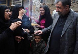 تغییر نام منطقه منبع آب اهواز به کوی شهید سلیمانی