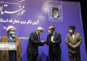 از تأکید بر اجرای طرح بهشت آباد تا شاهد گرفتن مقتدایی استاندار سابق !؟