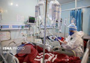 دلایل لزوم قرنطینه خوزستان به ستاد ملی ارسال شده است