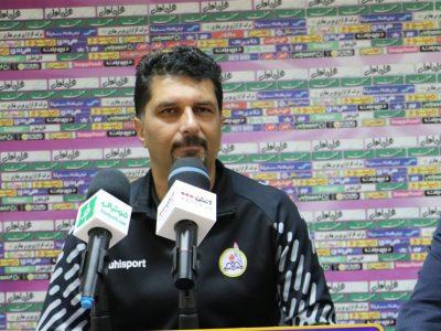 فسخ یکطرفه قرارداد مجتبی حسینی با نفت مسجدسلیمان و حضور در ذوب آهن