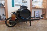 شمار موزههای صنعت نفت کشور تا پایان سال ۱۴۰۰ به ۸ مورد میرسد