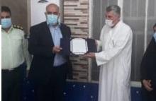 کاشت نخل در خوزستان به جای تیراندازی در مراسم