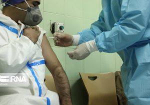 متقاضیان دریافت واکسن کرونا در خوزستان پرونده سلامت تشکیل دهند