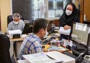 ممنوعیت پوشیدن کت در ادارات خوزستان برای کنترل مصرف برق! + سند