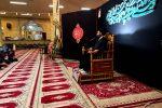 برگزاری آیین بزرگداشت سالگرد ارتحال امام خمینی (ره) و قیام ۱۵ خرداد در گتوند
