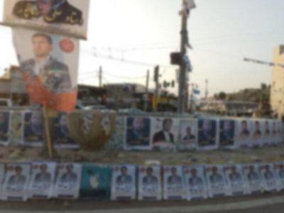 پاکسازی معابر شهری از پوسترهای انتخاباتی در اولویت باشد