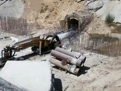 مجوز محیط زیستی طرح بهشت آباد صادر شد