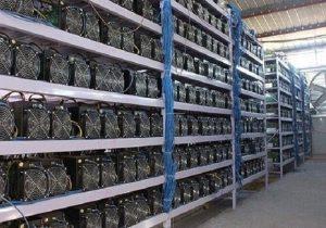 کشف ۴۰۹ دستگاه استخراج رمز ارز در خوزستان