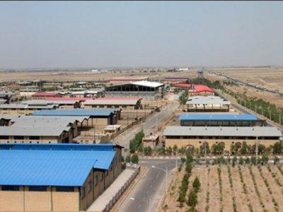 مشکلات کمبود آب، پیش روی شهرک های صنعتی خوزستان