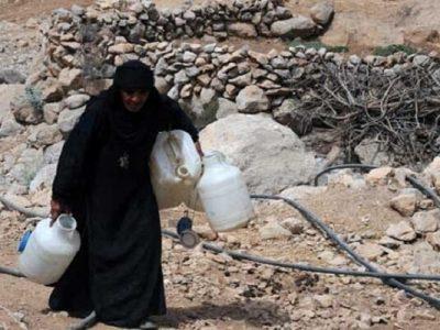 انتظار بیپایان خوزستان برای آب