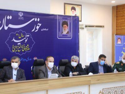 شناسایی حدود ۳۰۰ طرح نیمه تمام در خوزستان