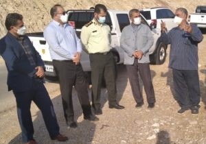 دادستان مسجدسلیمان پیشگام در نظارت و پیگیری حقوق عامه