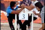 پایان مچ اندازی قهرمانی کشور با حضور ۳۲ استان به میزبانی شهر سنندج