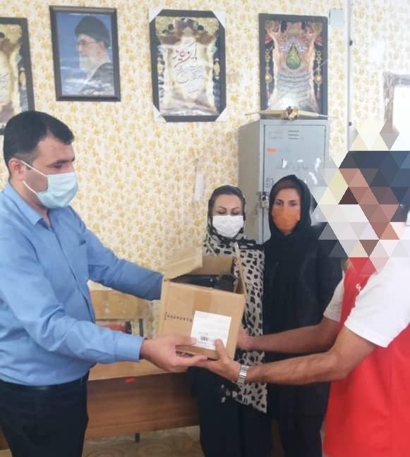 اقدامات انسان دوستانه تشکل های محیط زیستی مسجدسلیمان