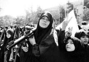 نامگذاری خیابانی در اهواز به نام یکی از زنان شهید برای نخستین بار
