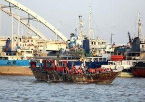 ایزوله دو کشتی در خوزستان با دو تست مثبت