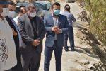 پاسخ مثبت رئیس بنیاد مسکن کشور به درخواست اصحاب رسانه مسجدسلیمان+ تصاویر