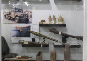 موزه شهدا و دفاع مقدس شهرستان گتوند سومین موزه برتر در استان خوزستان