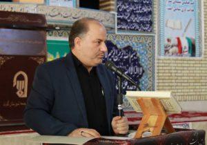 برگزاری چهارمین جلسه شورای فرهنگ عمومی گتوند درسال ۱۴۰۰