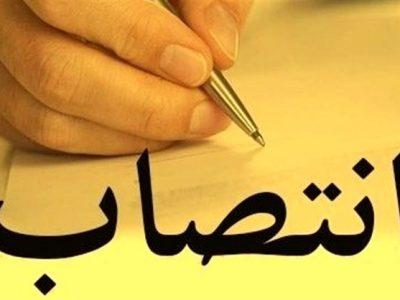 سرپرست فرمانداری ویژه خرمشهر منصوب شد + عکس