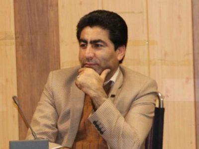 شهردار منتخب مسجدسلیمان نیازمند حمایت است