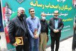 تأملی بر نشست نماینده مردم مسجدسلیمان با اصحاب رسانه