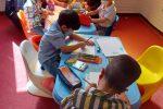 کودکان مسجدسلیمانی مفاهیم محیط زیست را فرا گرفتند