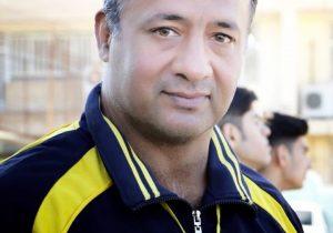 پیام تبریک سرپرست اداره ورزش و جوانان شهرستان گتوند بمناسبت هفته تربیت بدنی