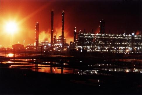 مطالعات بر روی ۴۵ میدان نفتی ، از جمله میدان نفتی مسجدسلیمان آغاز شد