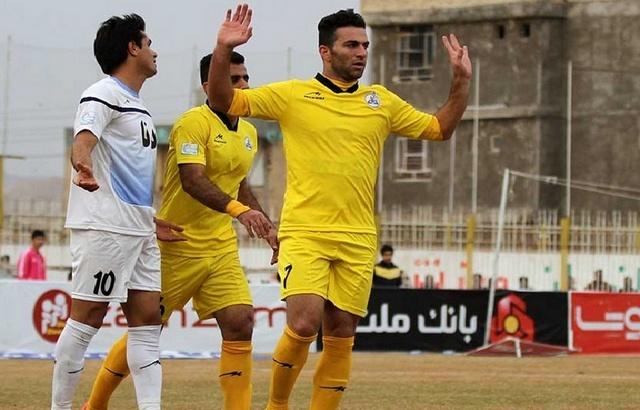 بختیاری زاده : بازیکنان مدنظرم در نفت مسجدسلیمان را نیم فصل به استقلال می آورم