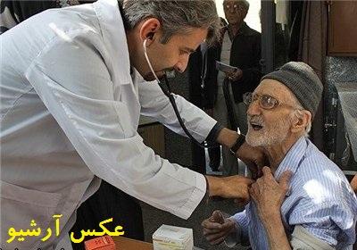 اعزام چهار اکیپ پزشکی به مناطق محروم و صعب العبور مسجدسلیمان