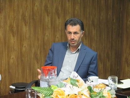 انتخاب سیامک حاتمی بعنوان رئیس جدید شورای شهر مسجدسلیمان
