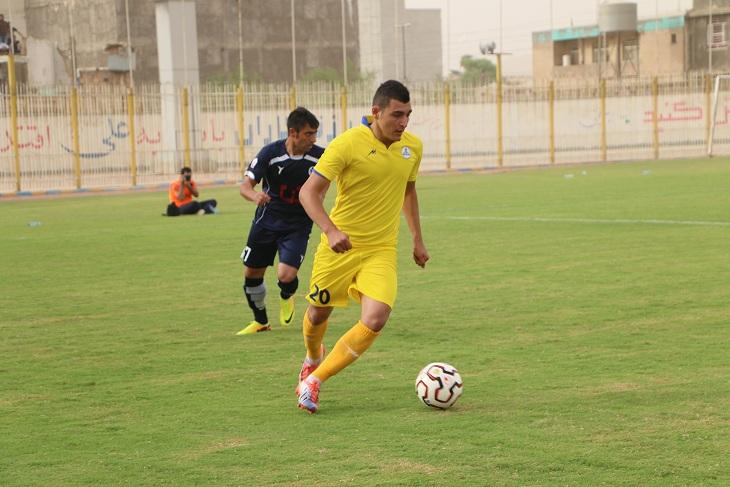 مربی تیم فوتبال نفت مسجدسلیمان:می توانیم یکی از مدعیان صعود به لیگ برتر باشیم