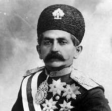 برای نخستین بار و پس از یک قرن؛ ناپسری سردار اسعد بختیاری منتشر شد + تصویر